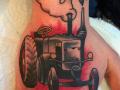 traktor bk